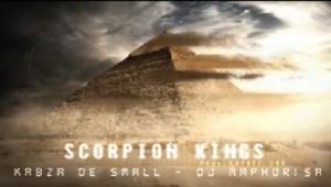 Kabza De Small - Scorpion Kings Ft. Dj Maphorisa, Kaybee Sax